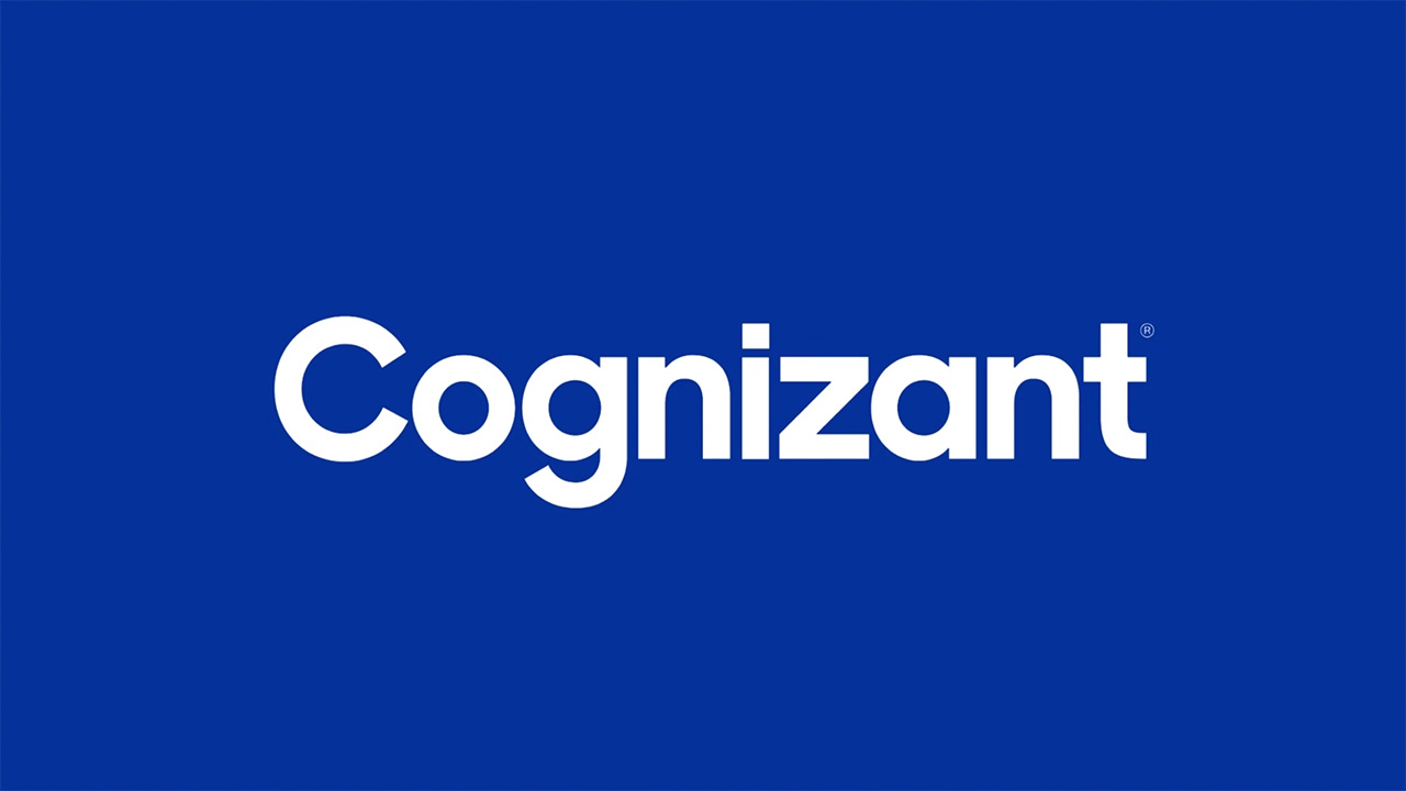 Image with cognizant logo